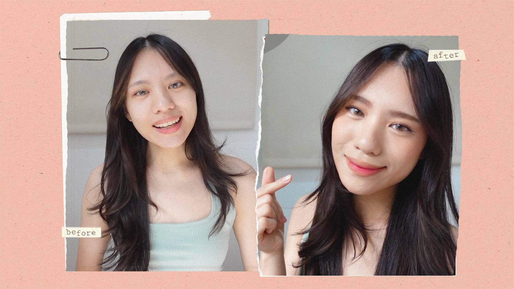 """Here's A Simple Korean-inspired """"no Makeup"""" Makeup Look You Can Easily Copy"""