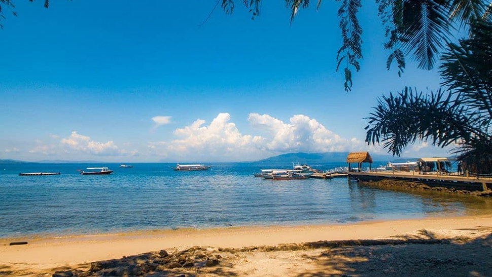 Psa: Puerto Galera Drops Covid Test Requirement For Fully Vaccinated Travelers