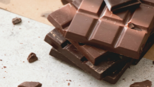 Fyi, Eating Chocolate In The Morning Can Actually Help You Lose Weight