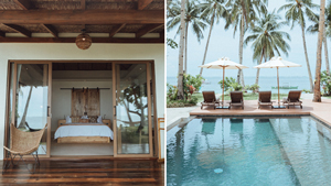 This Minimalist Beach Resort In Siargao Is Your Next Sweet Escape