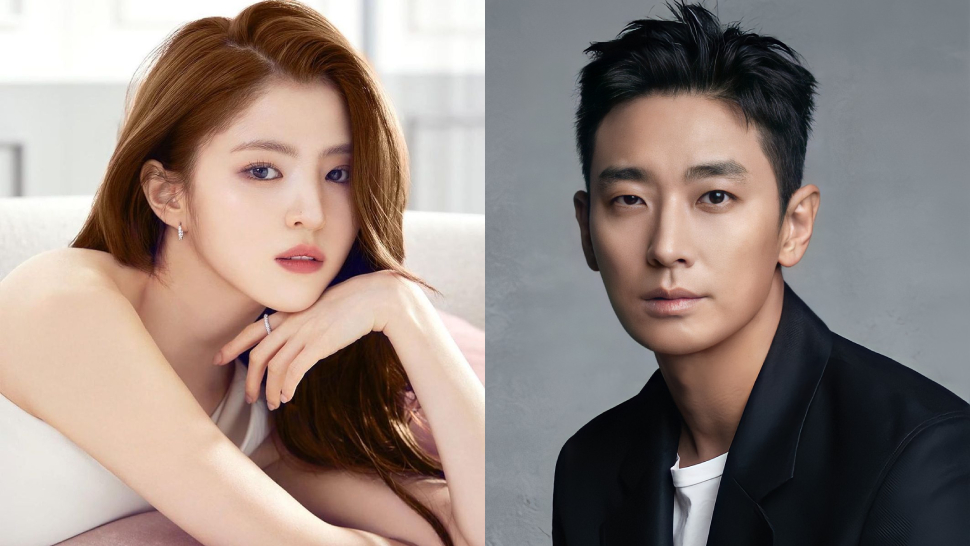 It's Confirmed: Han So Hee and Ju Ji Hoon Are Starring in a Movie Together