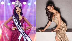 10 Stunning Gowns Worn By Miss Universe Philippines Winners Over The Years