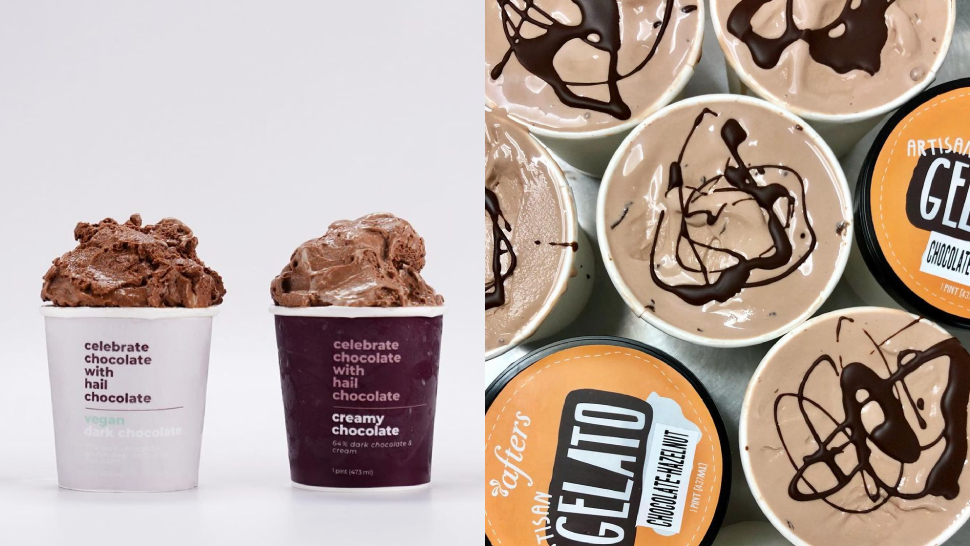 10 Gelato Shops With Delicious Flavors We Just Can't Get Enough Of