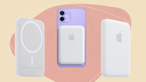 Psa: Apple Is Releasing A Wireless Power Bank For Easy On-the-go Charging