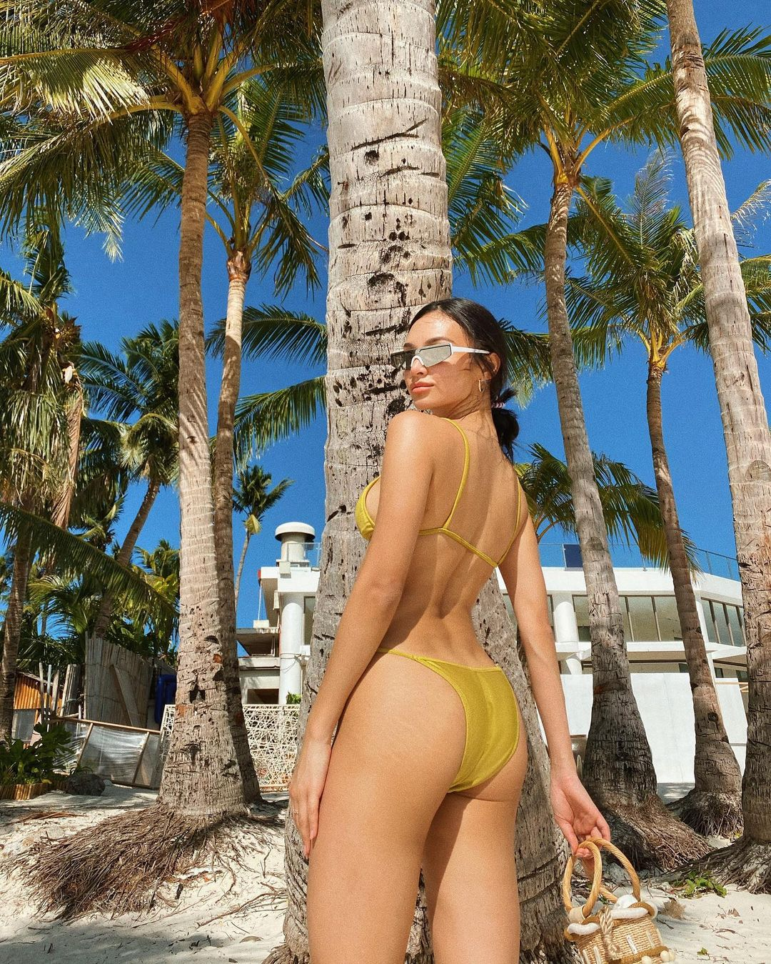 kylie verzosa swimsuit outfits