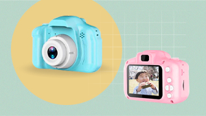 These Cute Pastel-colored Digital Cameras Are Only Under P500 Each