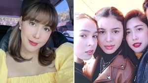 Dani Barretto Reveals That Being Compared To Her Siblings Took A Toll On Her Self-esteem