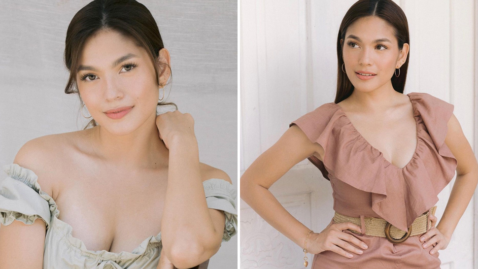 Here's Why Andrea Torres Has Never Considered Doing Breast Reduction Surgery