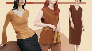8 Chic, Neutral Essentials You Need To Achieve A Coffee-colored Wardrobe