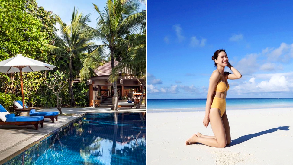 Here's How Much It Costs To Stay At Amanpulo In Palawan