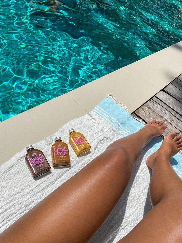 love brown bronzing oils philippines