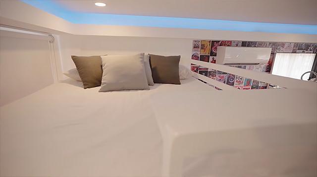 andrea brillantes bedroom tour