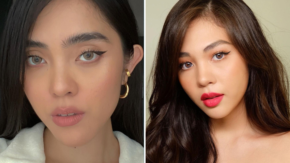 5 Celeb-Approved Colored Contact Lenses That'll Make Your Eyes Pop