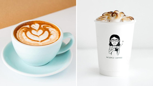 7 One-of-a-kind Flavored Coffee Drinks That You Need To Try Now