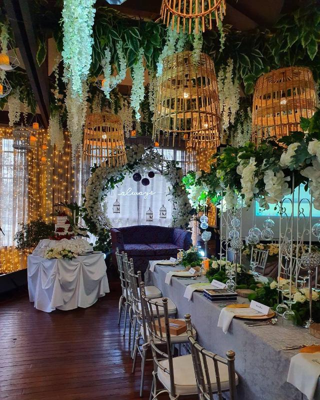 baguio wedding venues