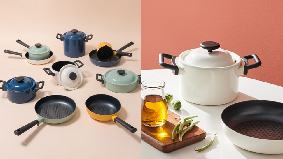 You'll Want Everything from Lock and Lock's Aesthetic Kitchenware Collection