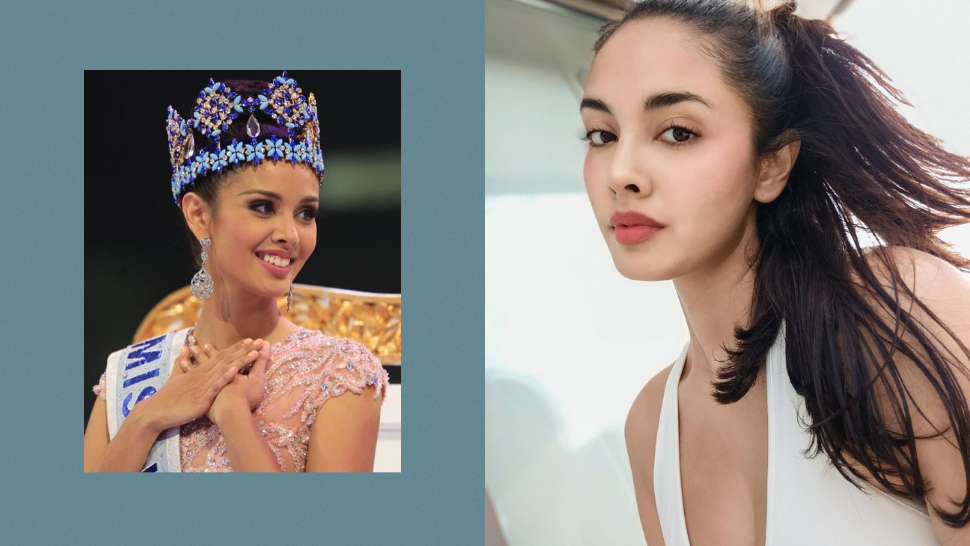 Megan Young Reveals What Scared Her The Most About Joining The Pageant World