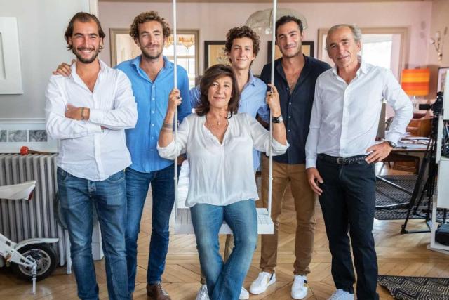 kretz family