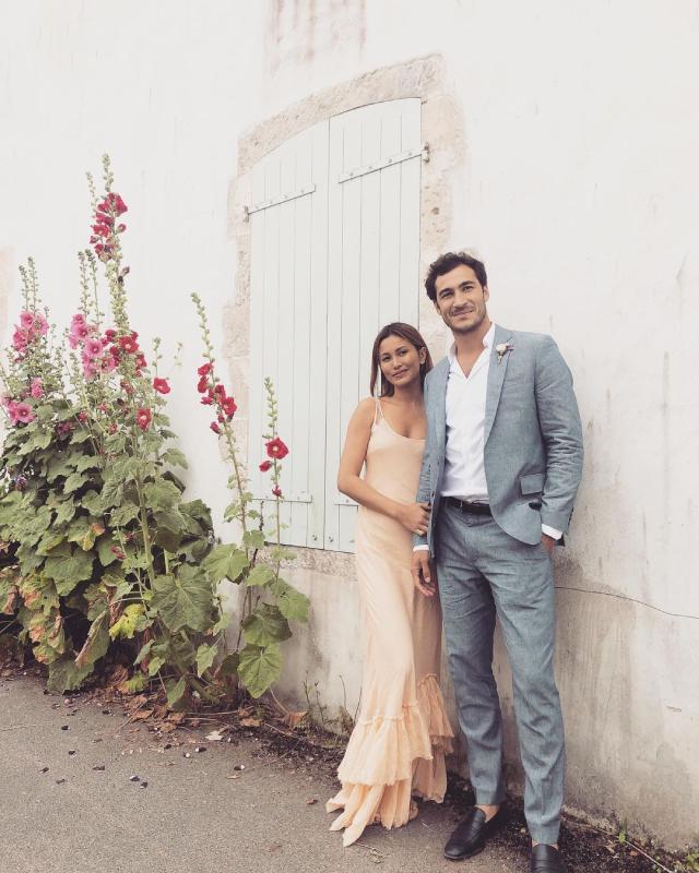 charina sarte husband