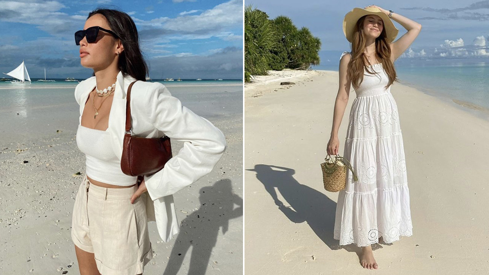 24 Stylish And Instagrammable Beach Outfits You Can Wear Anywhere