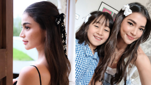 These Local Celebs Are Proof That Hair Bows Make The Cutest Accessories