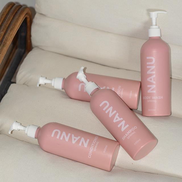 nanu philippines sustainable beauty brand