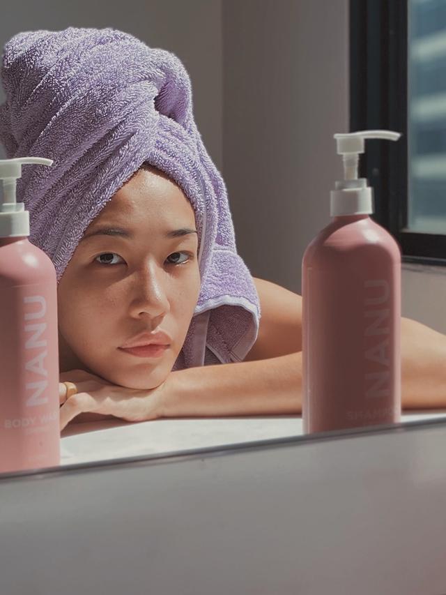 nature's nutrients eco-friendly shampoo
