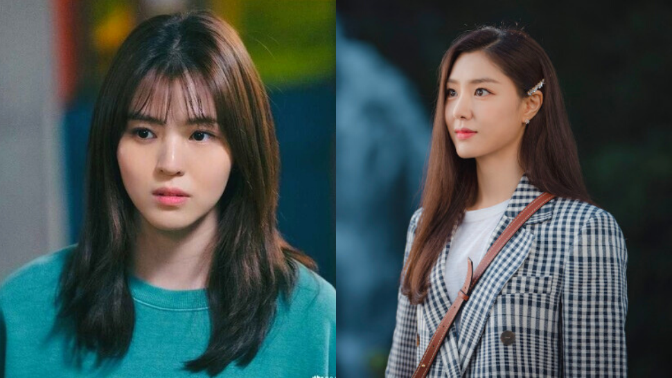 10 Pretty K-Drama Hairstyles to Try If You're Craving a New Look