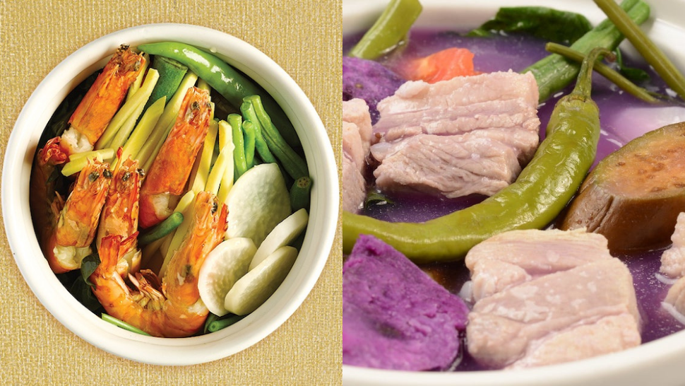 10 Best Sinigang Dishes In Manila You Have To Try