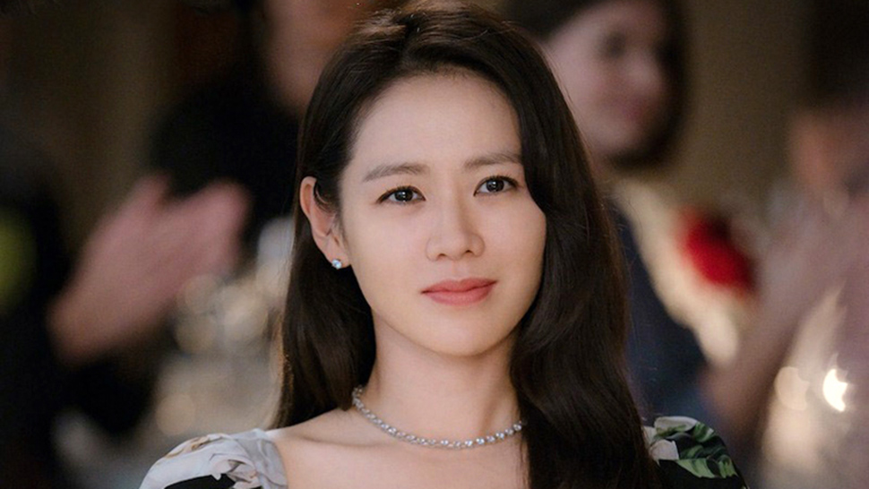 Here's Exactly What Son Ye Jin Does To Maintain Youthful, Glowing Skin