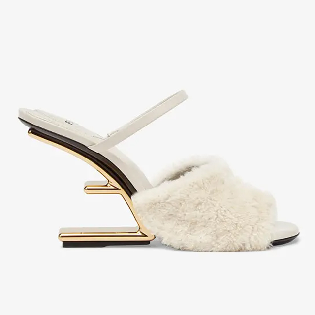 fendi first shoes