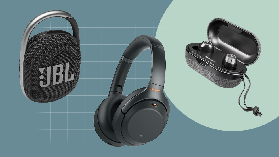 Audiophiles, Here's a Gadget Guide for What to Save or Splurge On