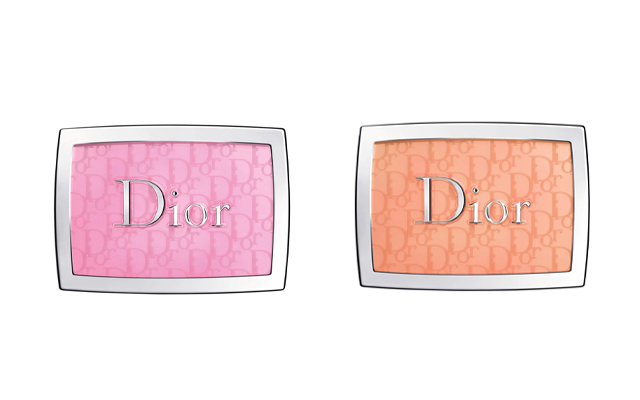 Dior Backstage Rosy Glow Blush in Pink and Coral