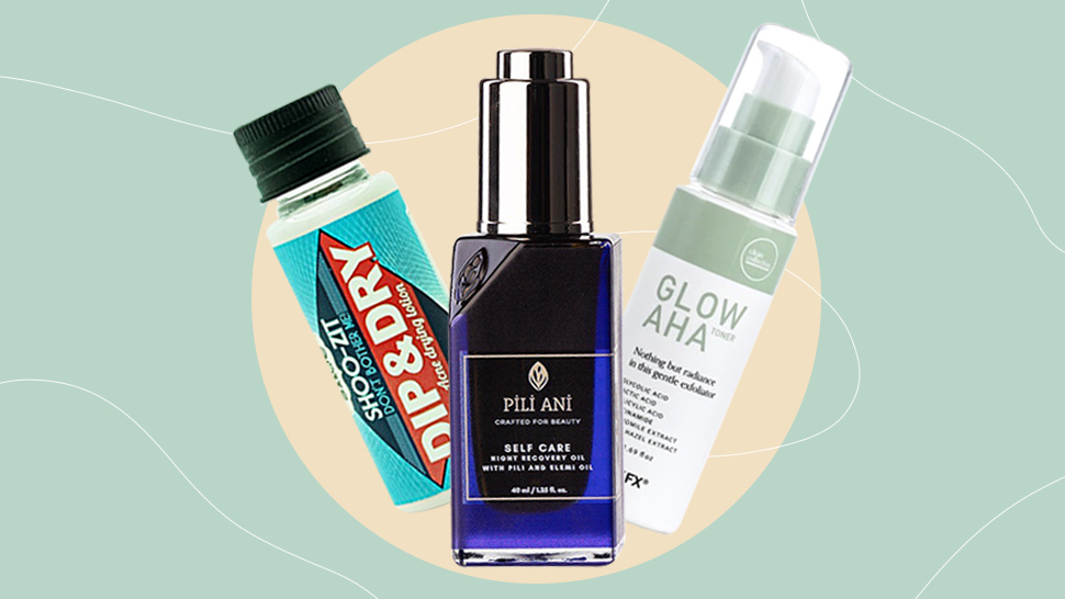 These Local Skincare Products Can Give You Glowing Skin Overnight