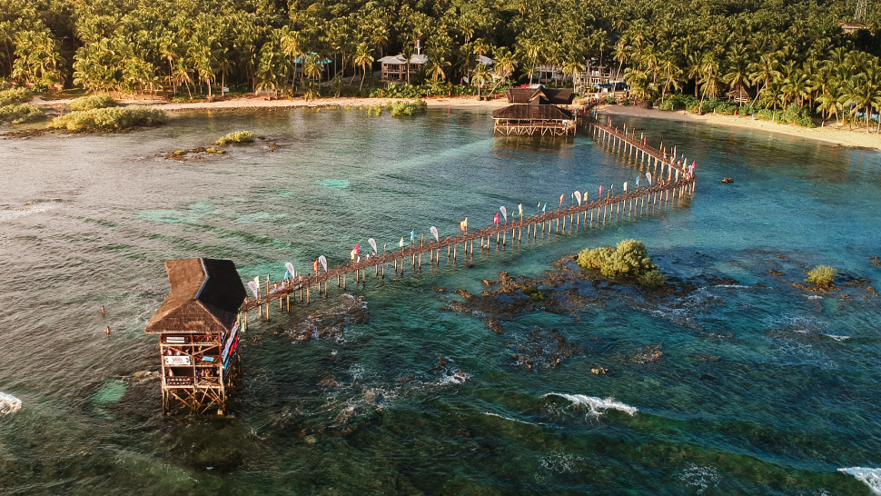 Siargao Is One Of The World's Greatest Places, Says Time Magazine