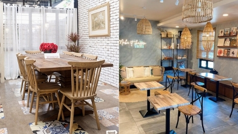 10 Under-the-radar Cafés In Manila For Your Next Coffee Run