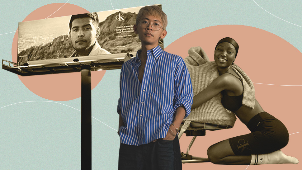Here's How This 28-Year-Old Filipino Creative Became Calvin Klein's Social Art Director