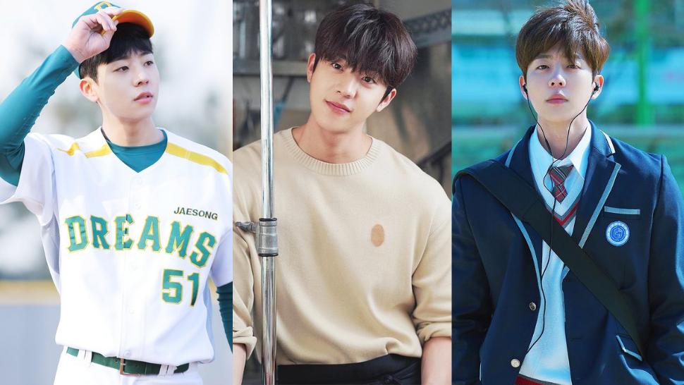 8 K-dramas To Watch If You Love Korean Actor Chae Jong Hyeop
