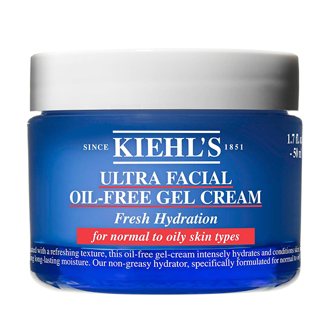 best oil-free moisturizers for oily skin