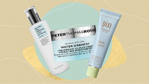 10 Lightweight Oil-free Moisturizers Your Oily Skin Won't Hate