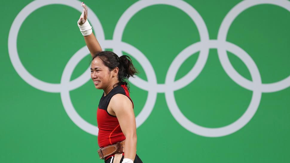 9 Filipino Olympic Athletes Who Have Won Medals