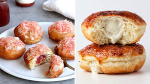 5 Unusual Donut Flavors That You Have To Try At Least Once