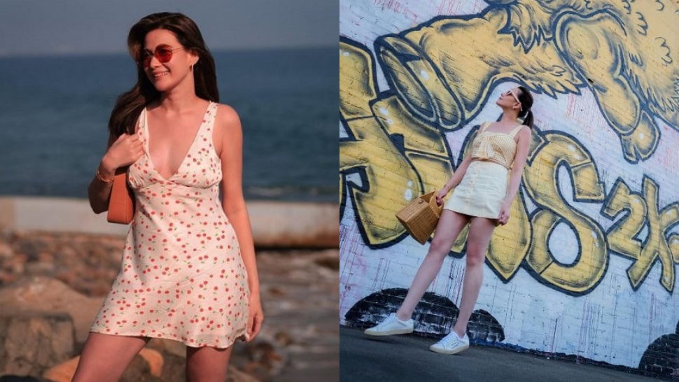 All the Places to Visit in California, According to Bea Alonzo