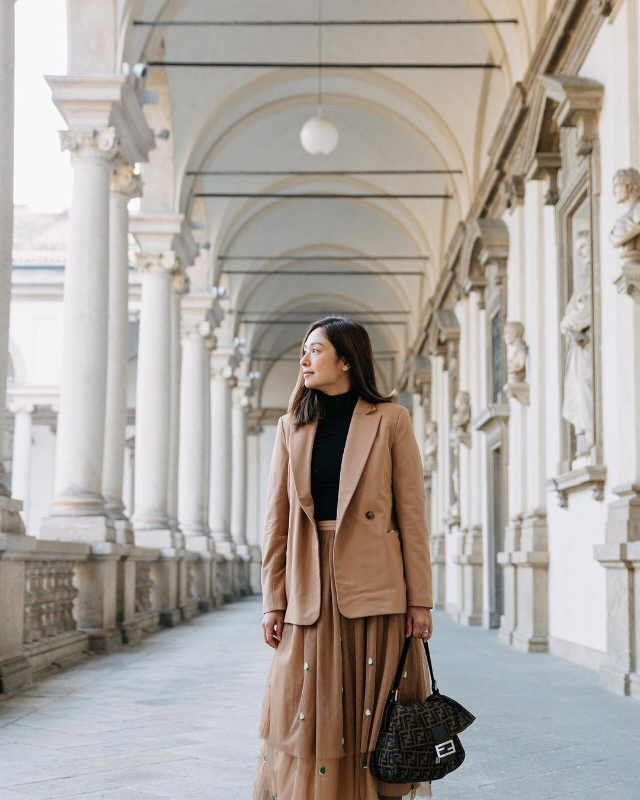 neutral outfits that will always look good