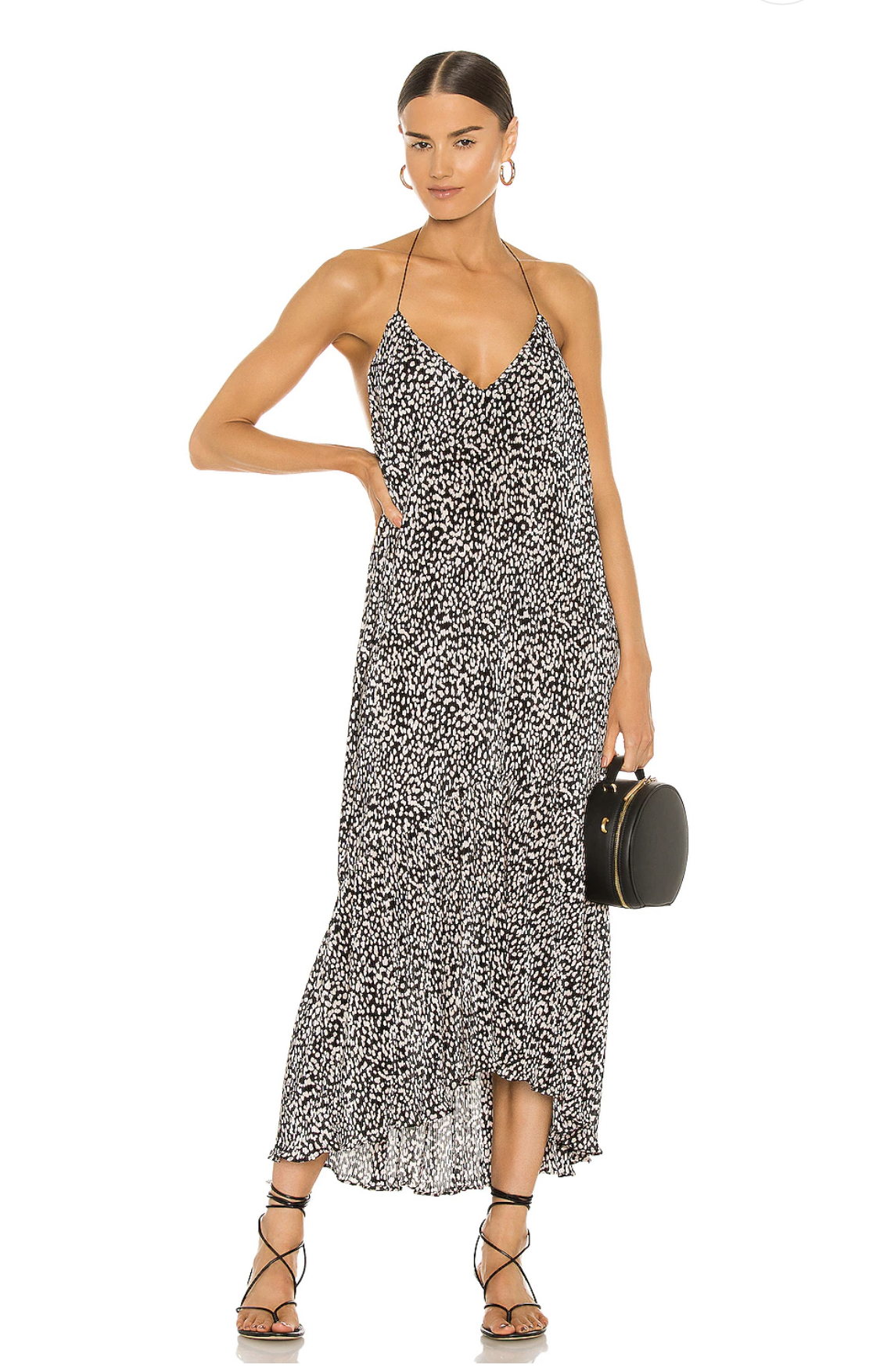 kelsey merritt backless dresses ootds