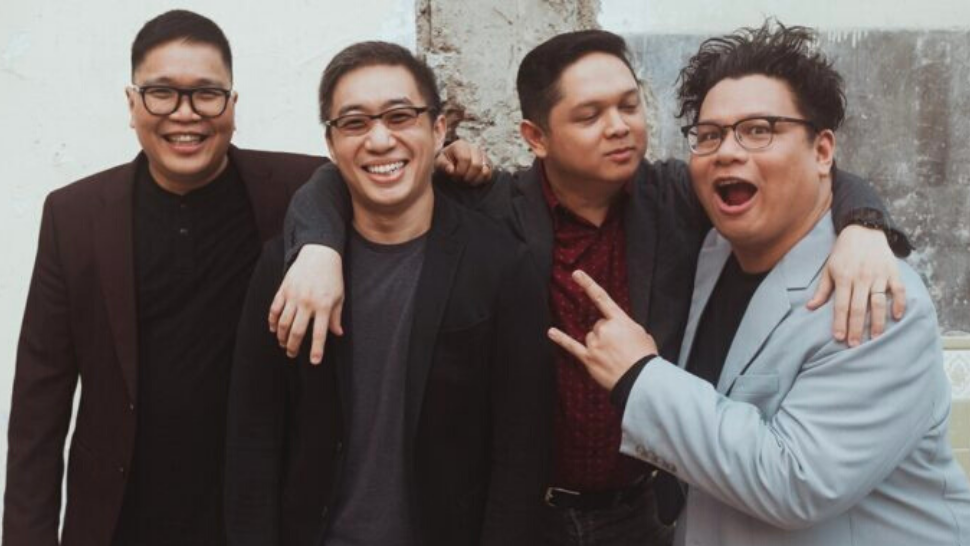 The Itchyworms Reveals The Secret To A Lasting Career In The Opm Industry