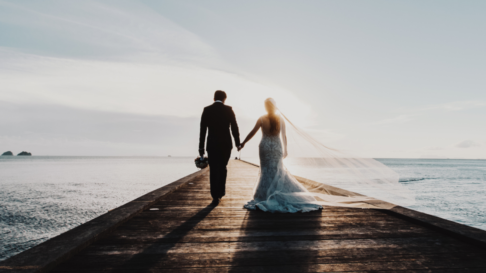 Study Shows That A Cheaper Wedding Leads To A Longer-lasting Marriage