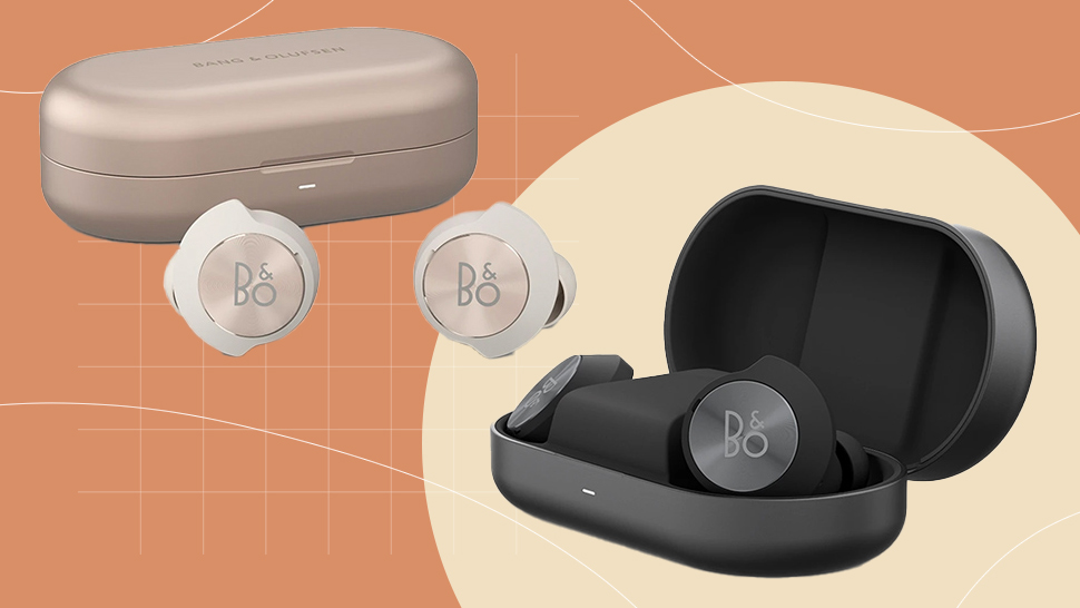 Bang & Olufsen Unveils Their First-ever Noise-cancelling Wireless Earbuds