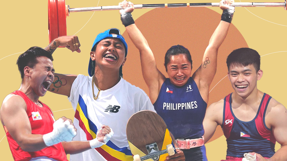 How the Philippines' Olympic Roster Is Shattering Gender Stereotypes in Sports
