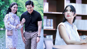 All The Designer Looks We Can't Wait To See From Heart Evangelista's New Tv Series